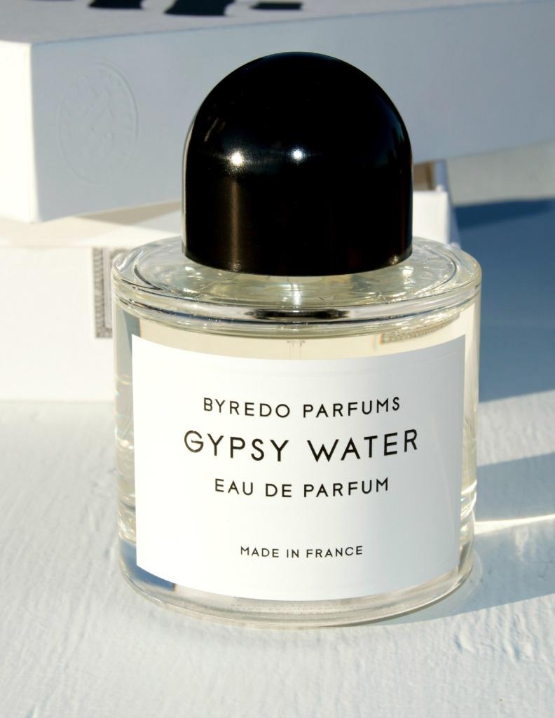 gypsy water review byredo eau de parfum inhautepursuit