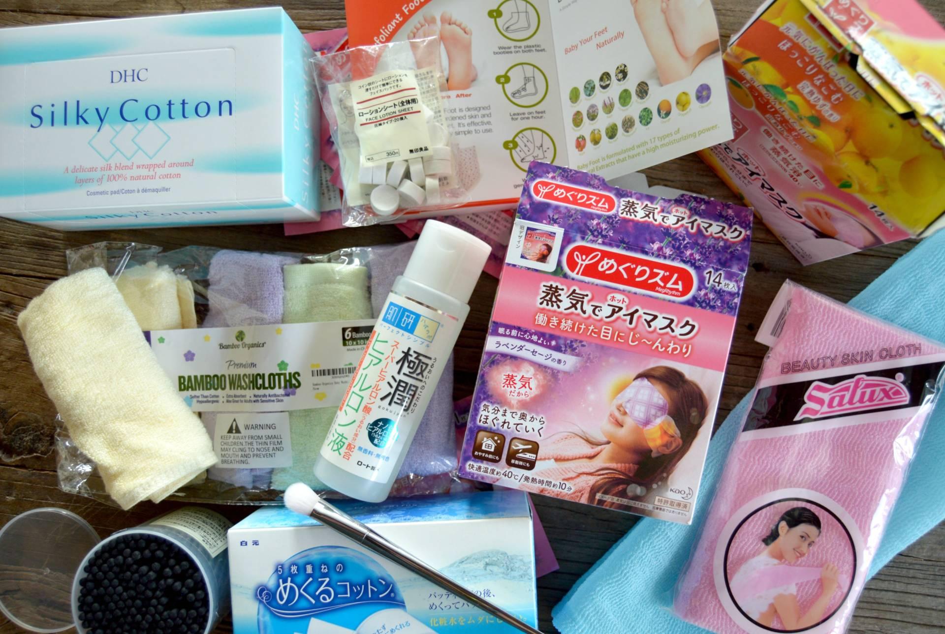 amazon beauty finds inhautepursuit cotton korean review