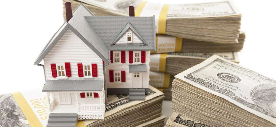 What is a property worth?