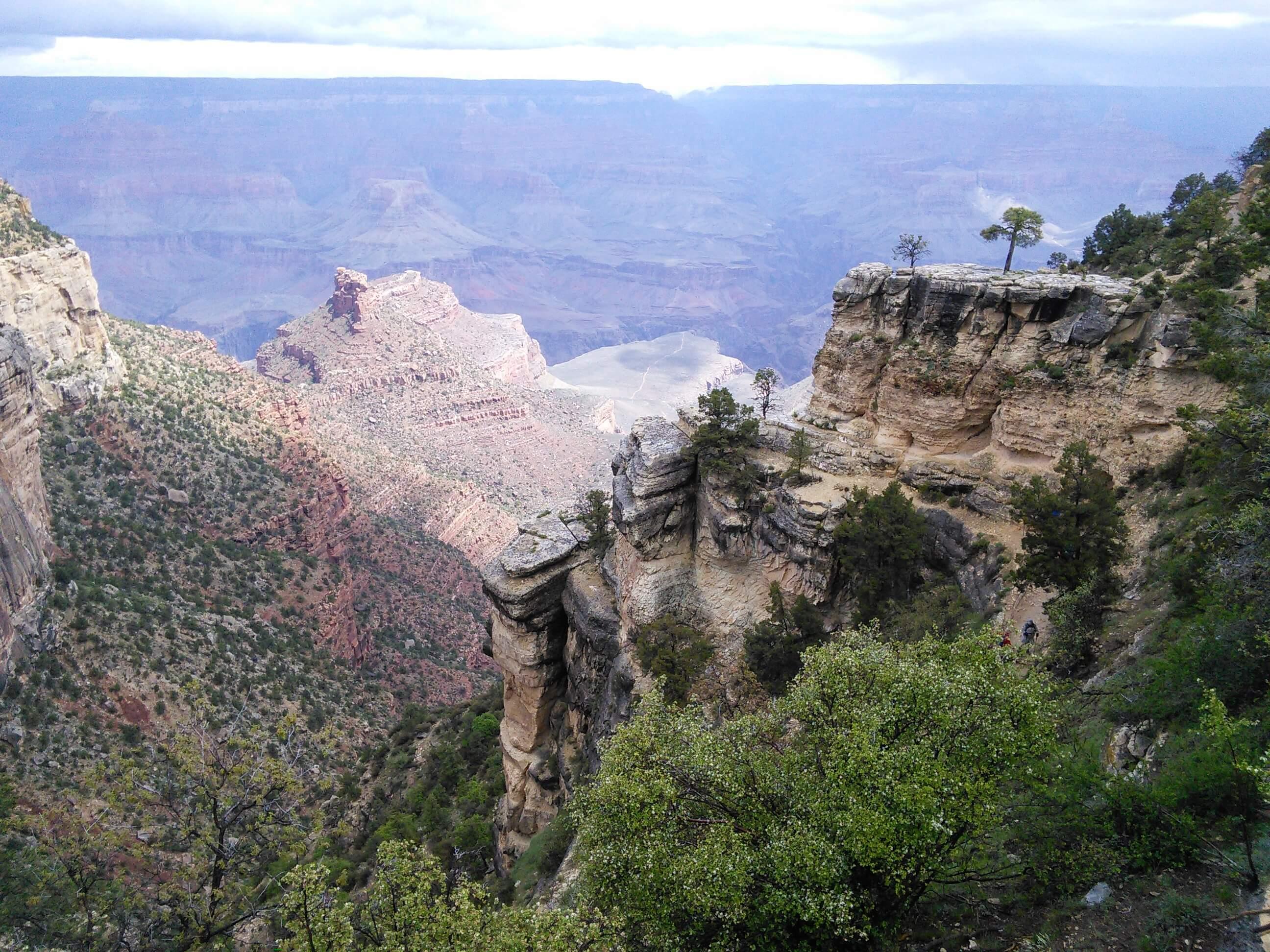 South Rim, Grand Canyon National Park, AZ