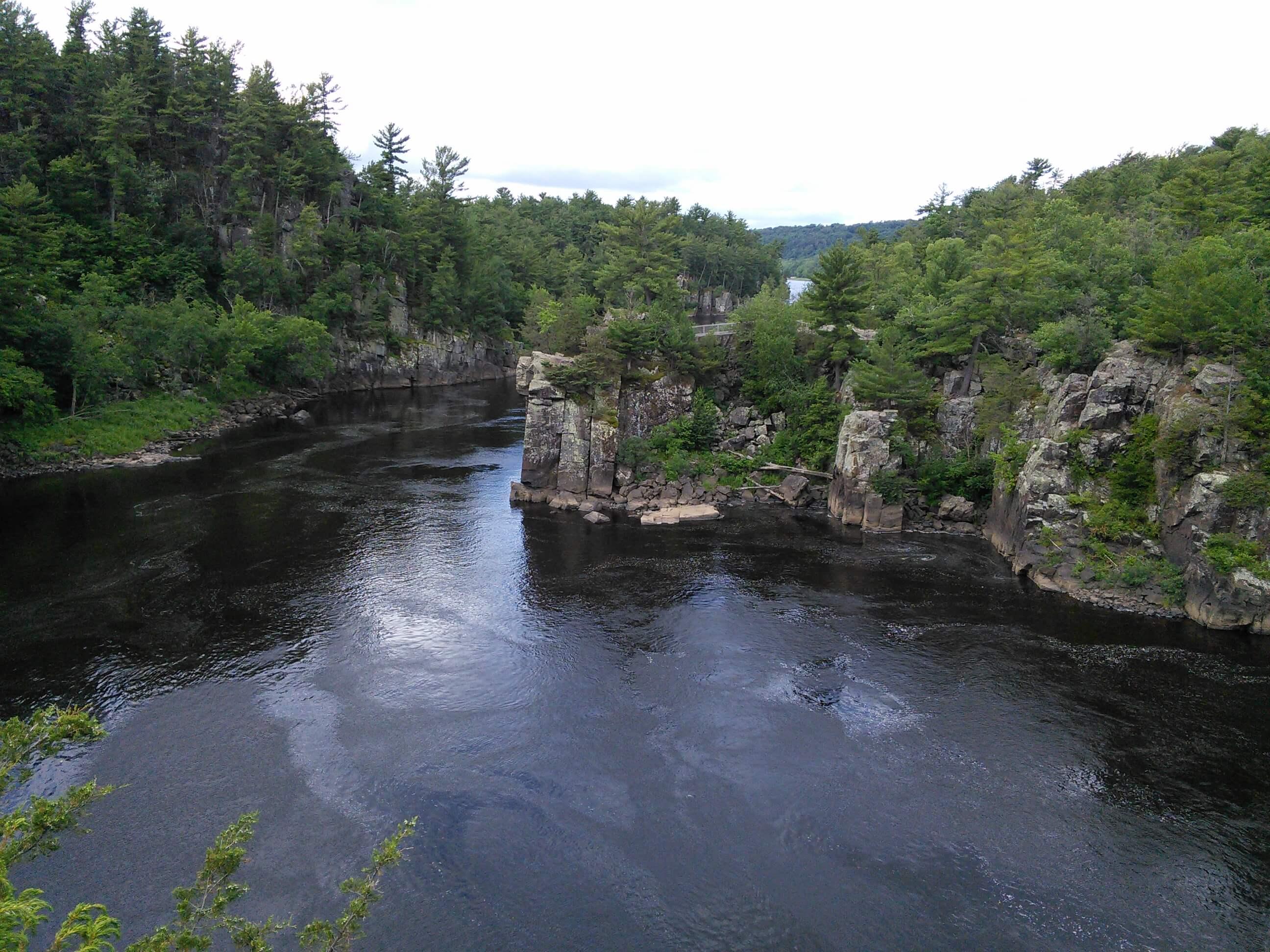 Wisconsin Interstate State Park