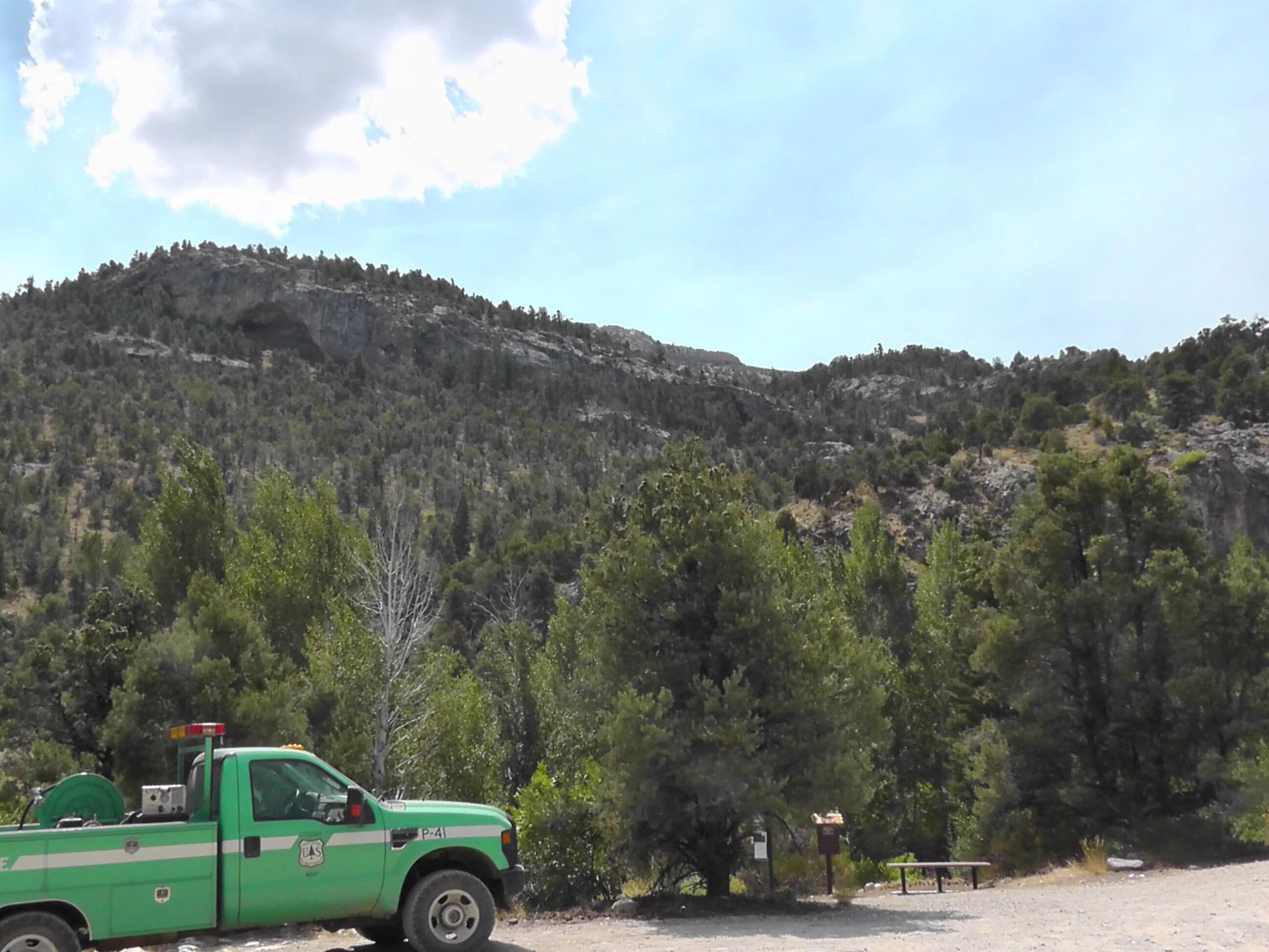 Great Basin National Park, Nevada
