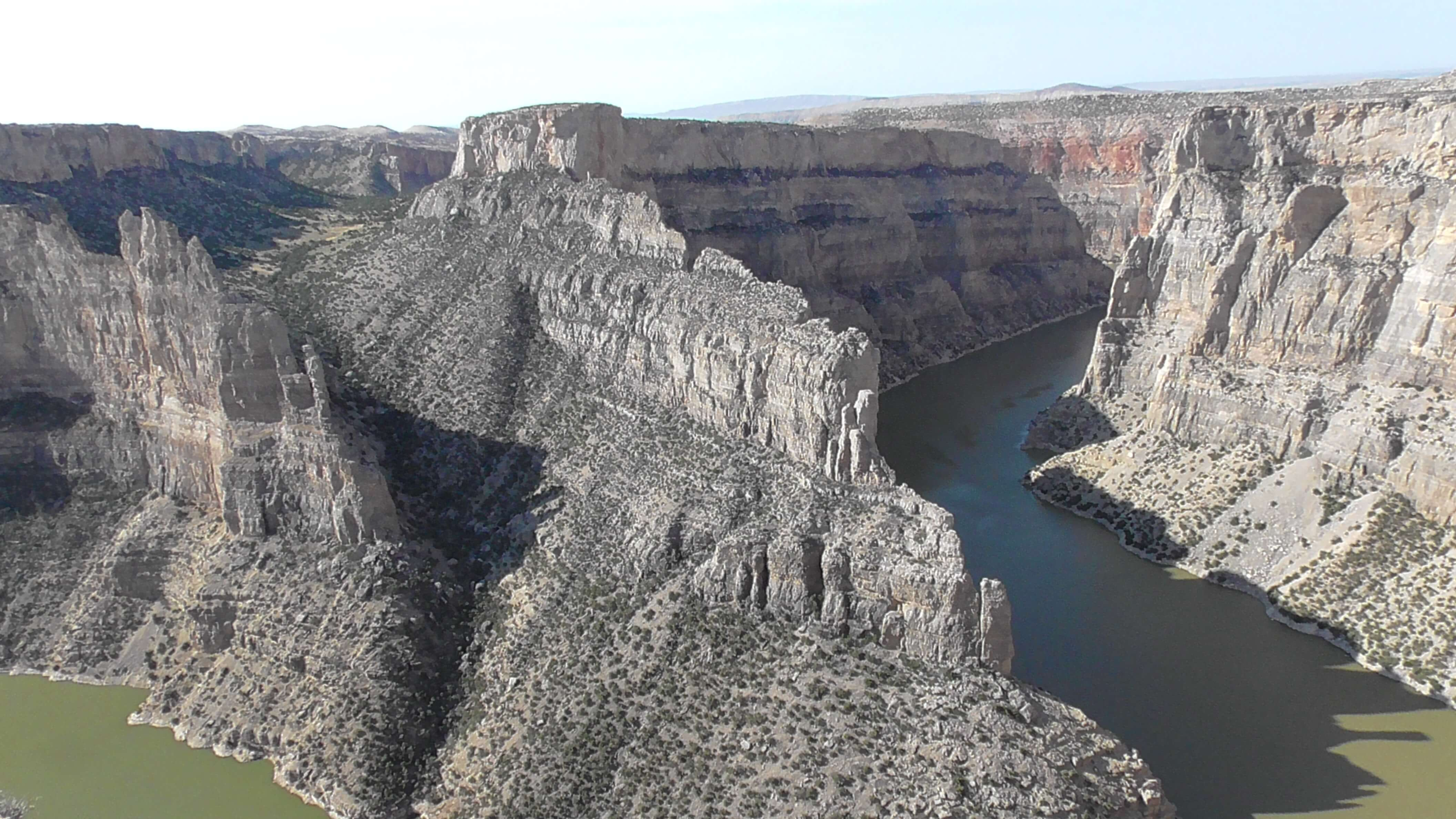 Devils Canyon Overlook