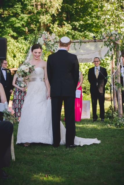 Jon Dwoskin - family wedding