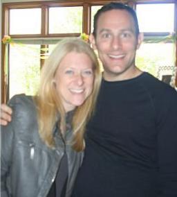 Jon and Joanna Dwoskin