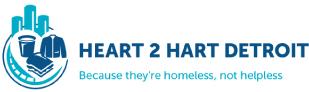 Heart-to-Hart Detroit Logo