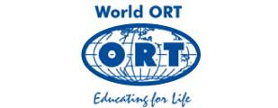 World ORT-logo