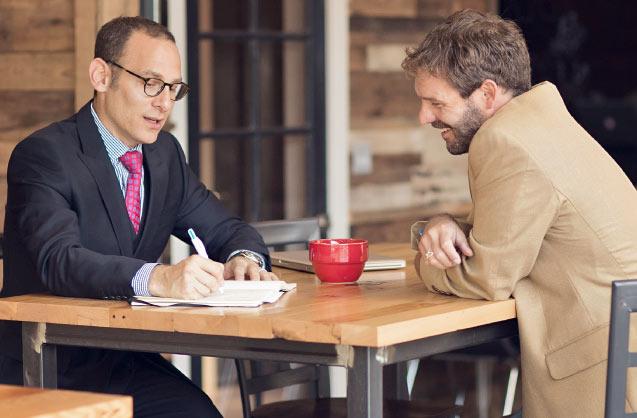 Jon Dwoskin's SPRINT Power Coaching for Salespeople