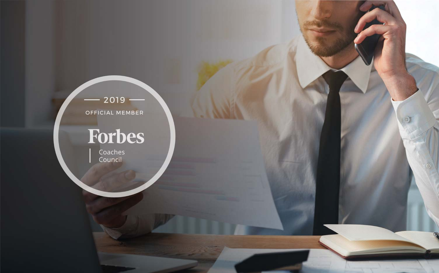 Jon Dwoskin's Forbes Coaches Council Article: Seven Practices For Growing Your Business, People And Soul