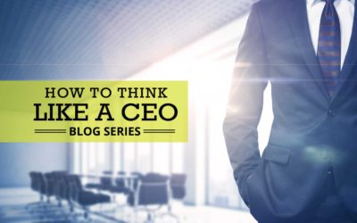 How to Think Like a CEO: How Are You Creating Your Culture?