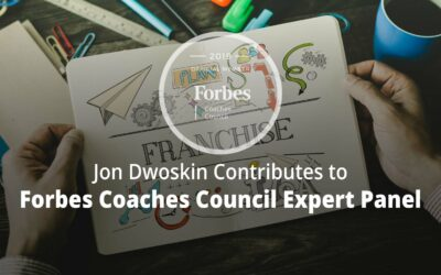 Jon Contributes to Forbes Coaches Council Expert Panel: Should You Franchise Your Business? 13 Questions To Ask Yourself