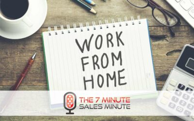 Season 13 – Episode 12 – Go To Work…From Home