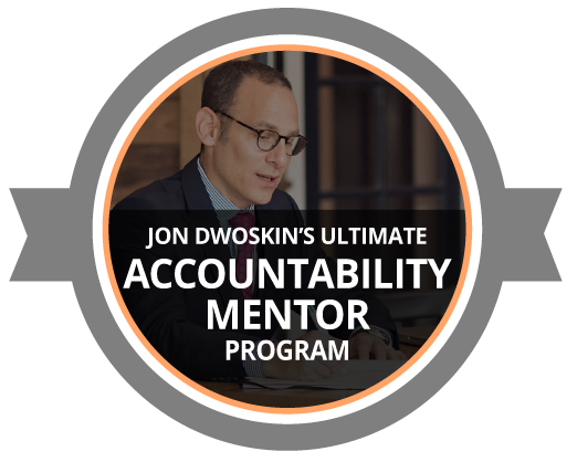 Accountability Mentor