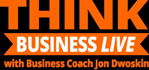 THINK Business LIVE Logo