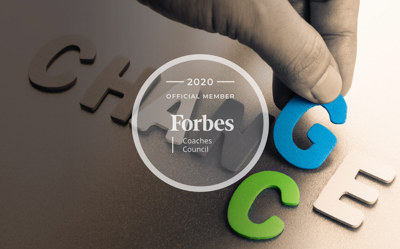 Jon Dwoskin Forbes Coaches Council Article: The World Has Changed — Here's How To Reset