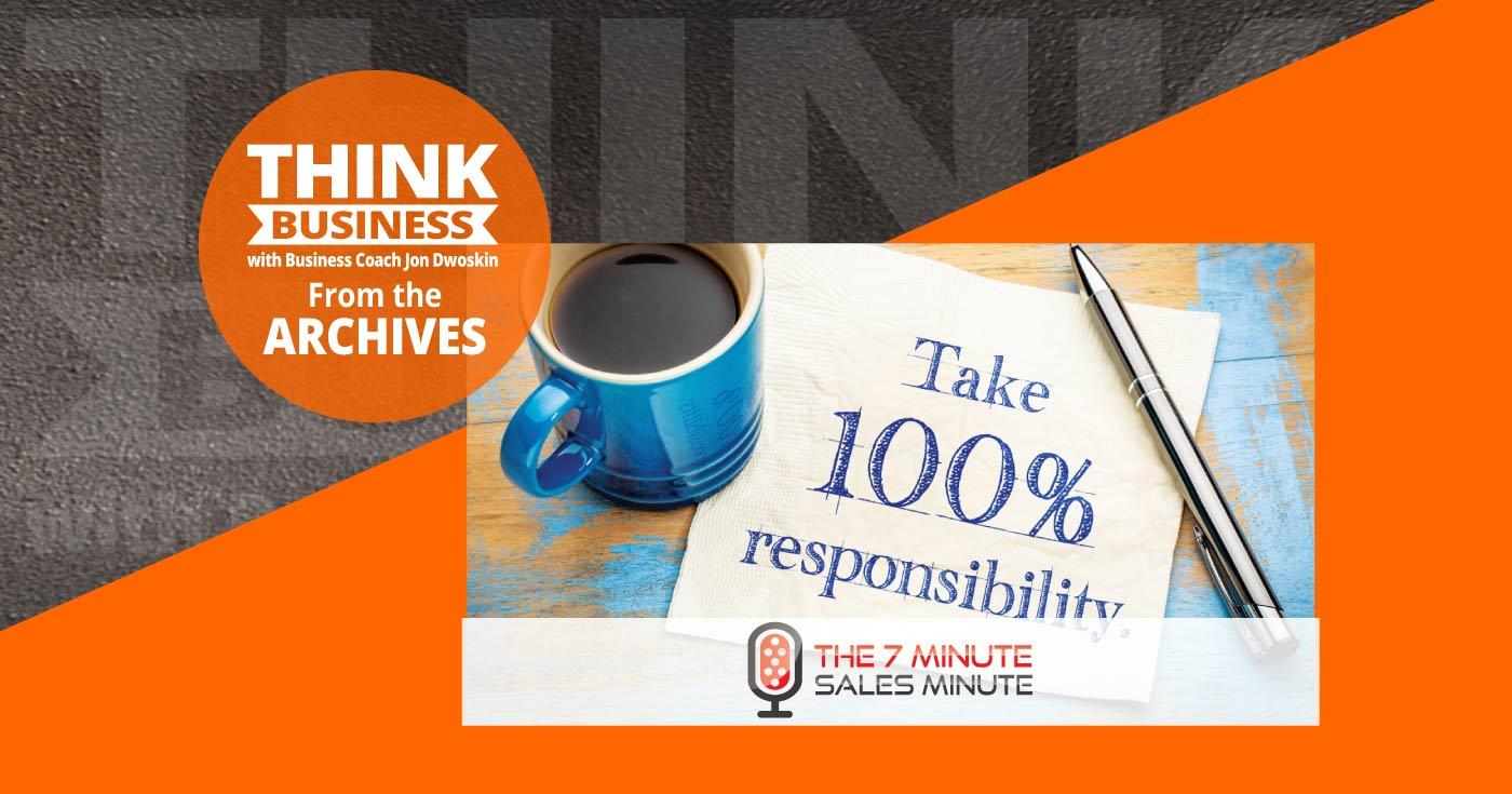 THINK Business Podcast: Quarterly Review