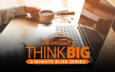 THINK Big 2-Minute Blog: Quick Tips to Manage Employees Remotely