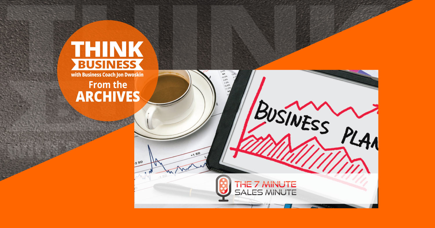 THINK Business Podcast: My Drip Go Whoo!