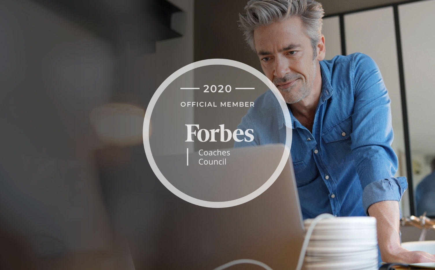 Jon Dwoskin Forbes Coaches Council Article: Adjusting To The New Workplace