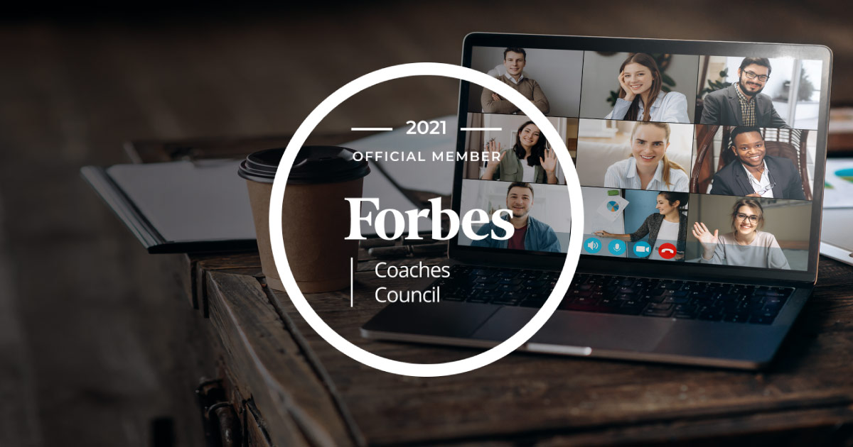 Jon Dwoskin Forbes Coaches Council Article: How To Add A Group Coaching Component To Your Offerings