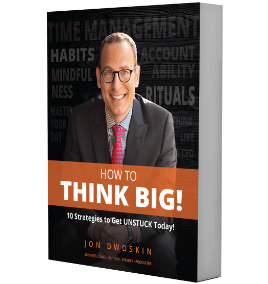 How to THINK Big eBook