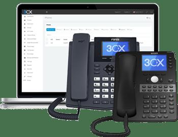 linux-cloud-pbx-ip-phones