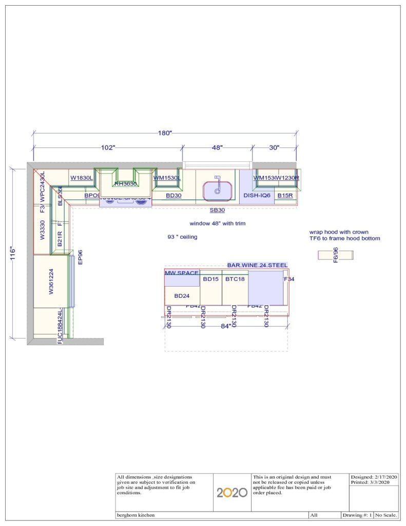 2020 Design - berghorn kitchen 3-2