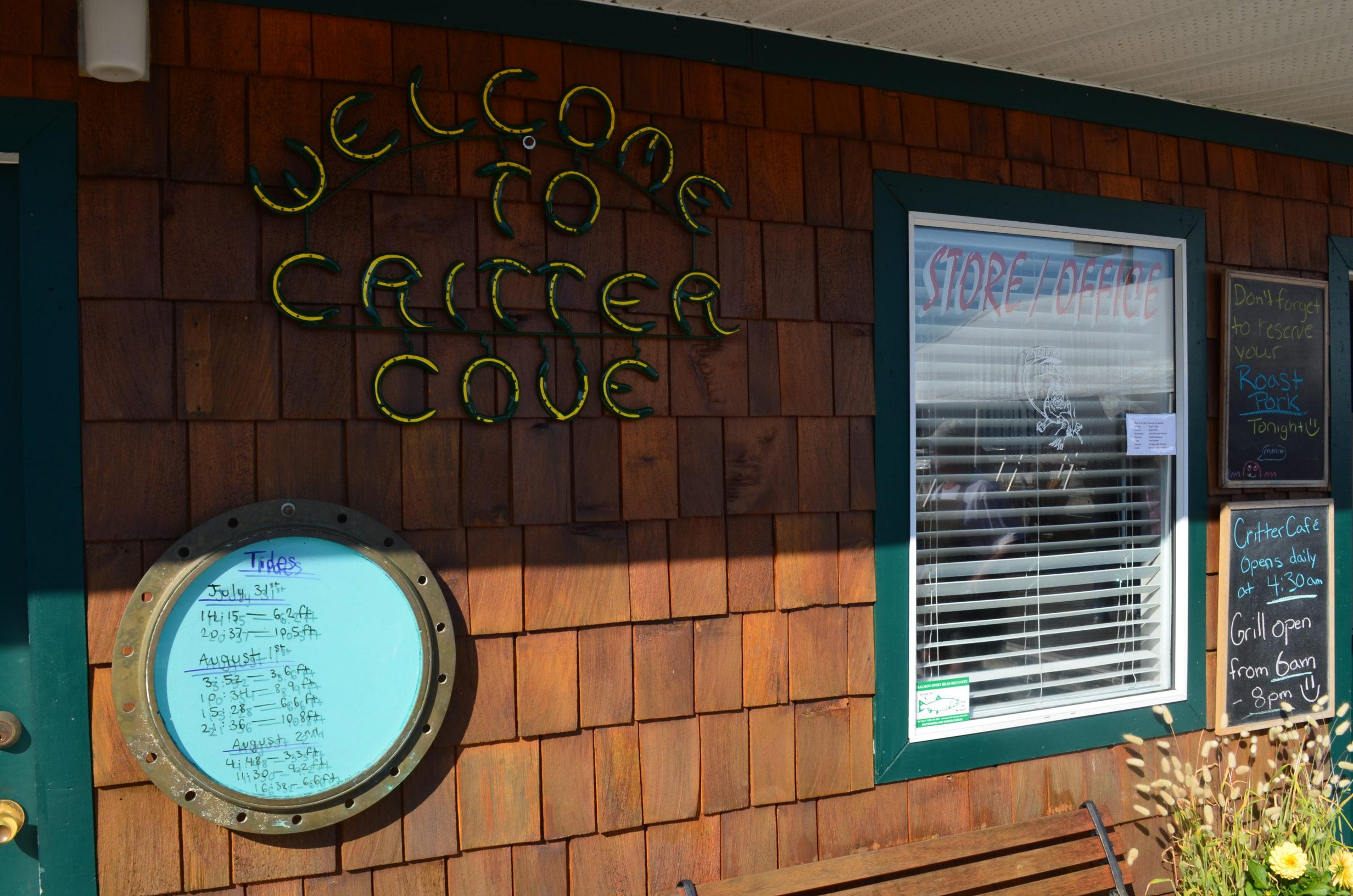 Critter Cove
