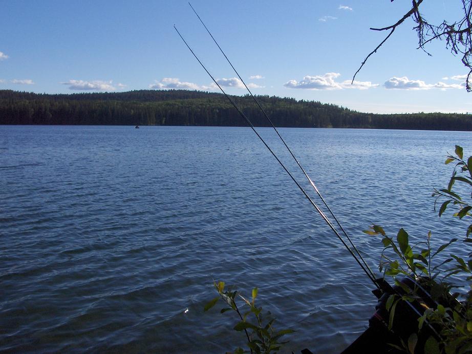 2005 Chrystal Lake - Lake