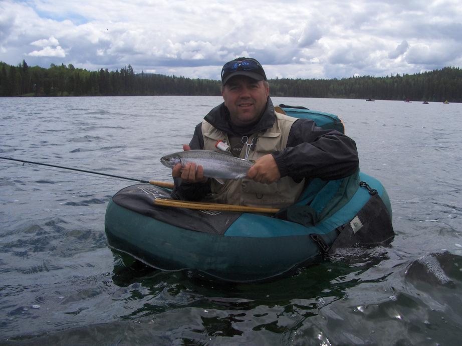 2005 Chrystal Lake - Nick Fish