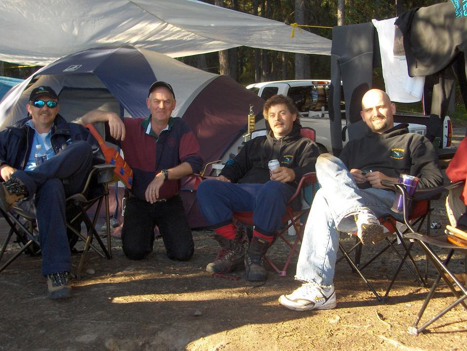 2005 Crystal Lake - Group1