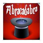 Abracadabra! Transformation!
