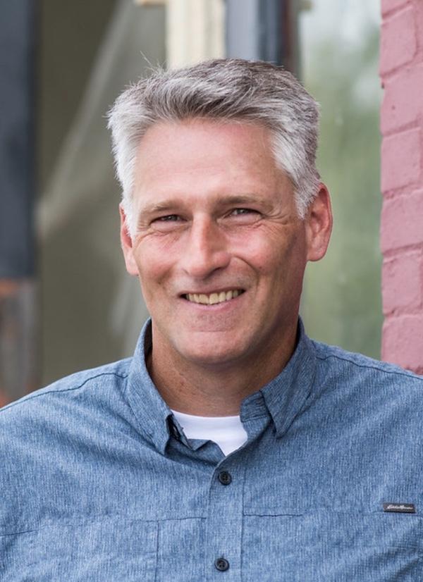 Rob Peterson