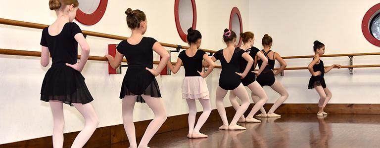 BDS WEB Graded Ballet 768x300