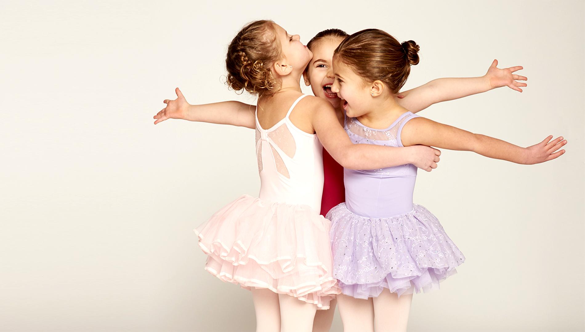 preschool, dance, lessons, friends, ballet