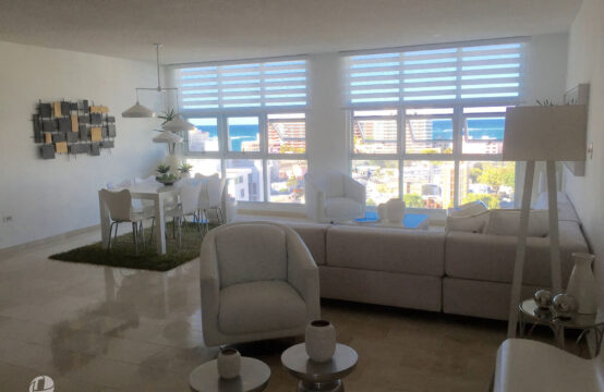 Style, Space and Location at Condado