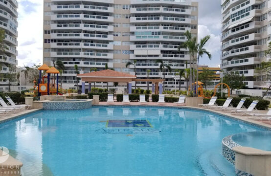 Resort Style Condo at Isla Verde