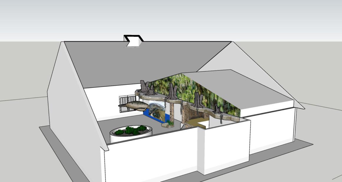 Future Headquarters Design