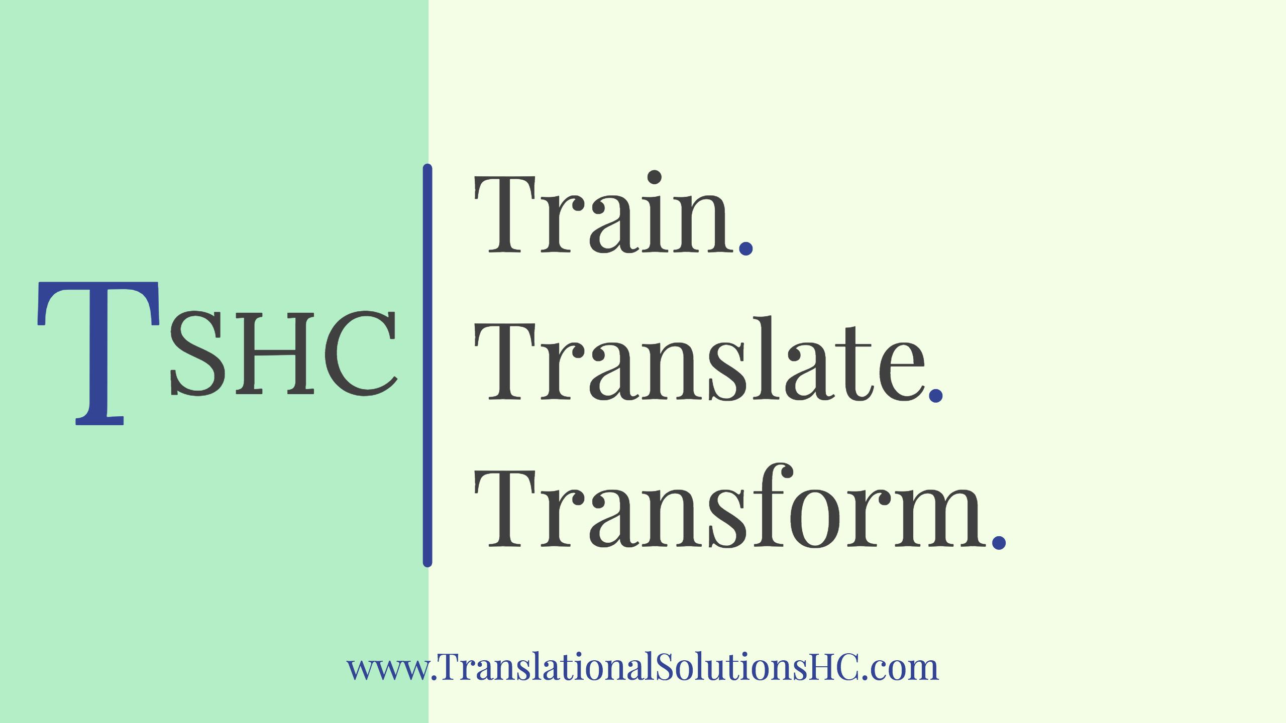 TSHC Logo