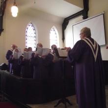 Choir Picture 1