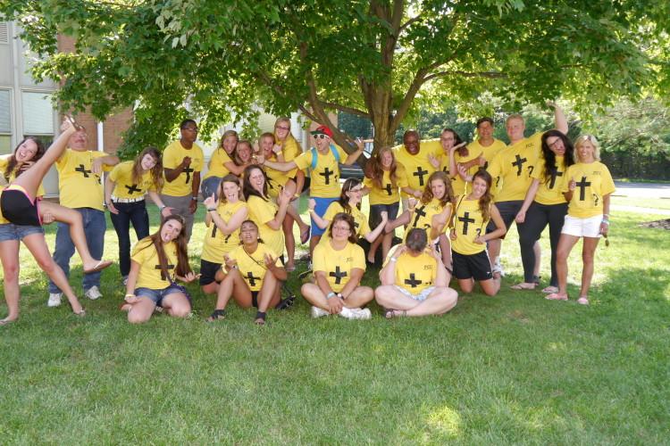 Pilgrim Fellowship - Mission Trip 2