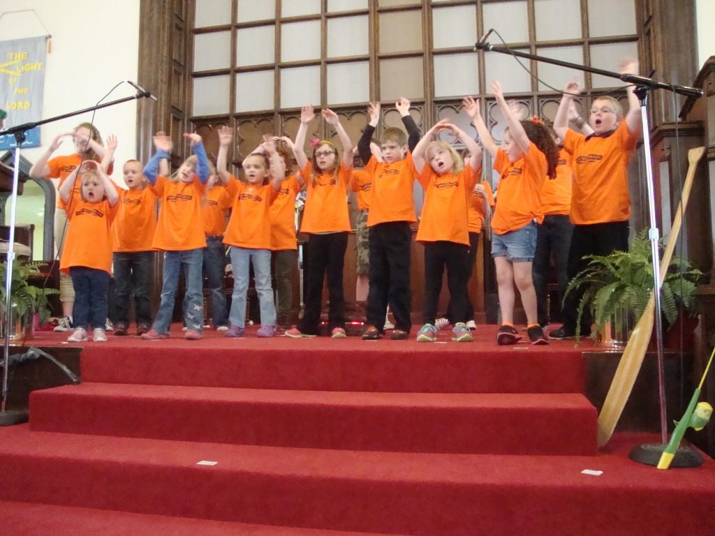 Childrens Choir 2