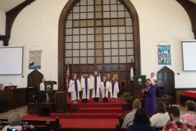 Childrens Choir 4