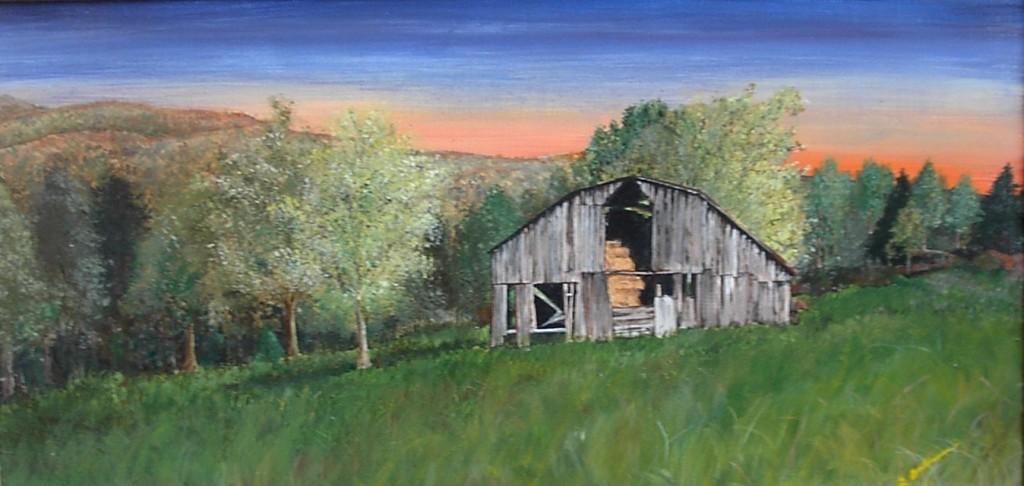 1990-02 Stuckeys Barn on 7