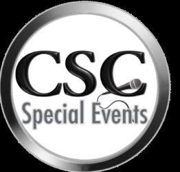 CSC SPECIAL EVENTS