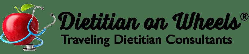Dietitian on Wheels - Traveling Dietitian Consultants