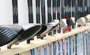 Custom Golf Club Fitting - Ken Schall Golf