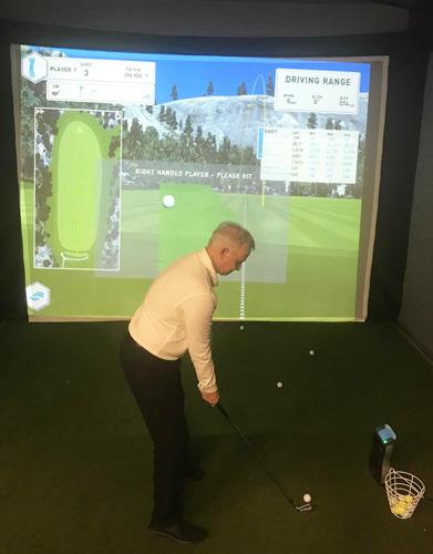 Ken Schall Golf - individualized golf instruction west des moines iowa