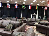 Houston Rodeo 2016 International Committe Room 2