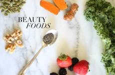 BEAUTY-FOODS